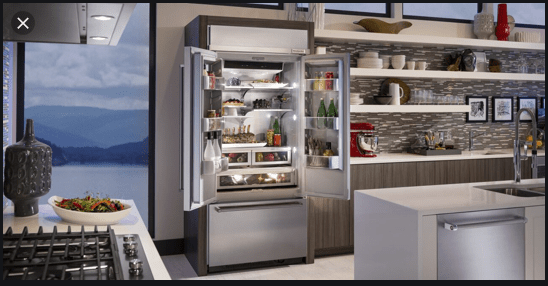 Refrigerator Maintenance in St.Peters, MO 63304