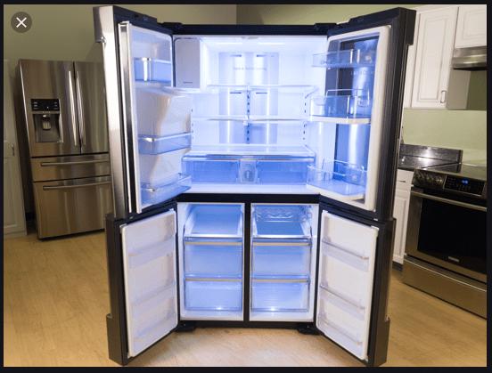 Refrigerator Maintenance in Weldon Spring, MO 63304