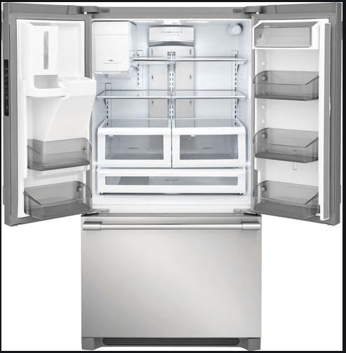 Refrigerator Maintenance in Wentzville, MO 63348