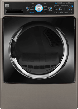 ASAP offers kenmore dryer repair service in Wright City, MO 63348