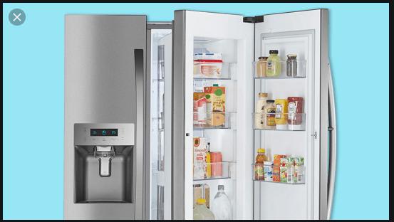 Refrigerator Maintenance in St.Charles, MO 63301