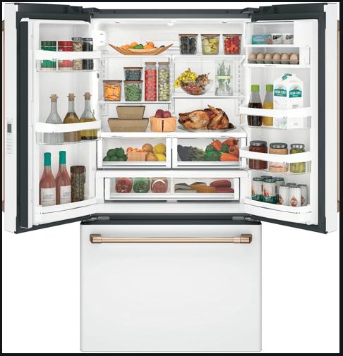 Refrigerator Maintenance in Wentzville, MO 63385