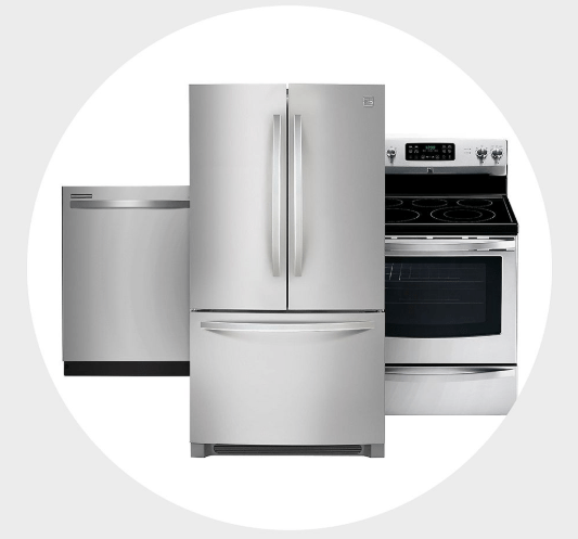 Appliance Repair in St.Charles, MO 63301