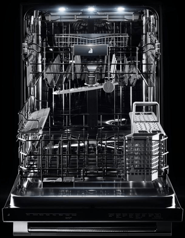 Dishwasher Installation in Ofallon, MO 63366