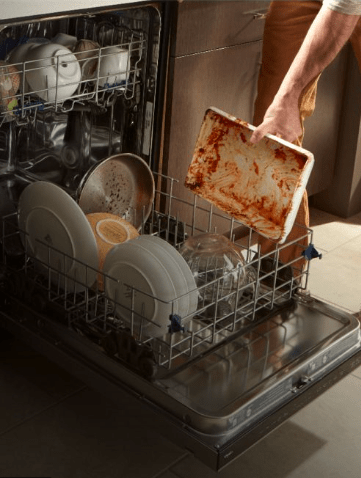 Dishwasher Installation in St.Charles, MO 63304
