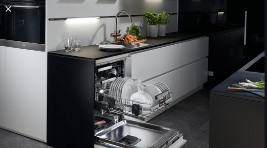 Dishwasher Installation in Wright City, MO 63390