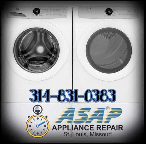 Dryer Exhaust Cleaning in Webster Groves, MO 63119