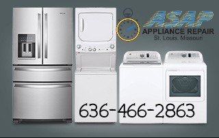 Appliance Maintenance in St.Charles, MO 63304