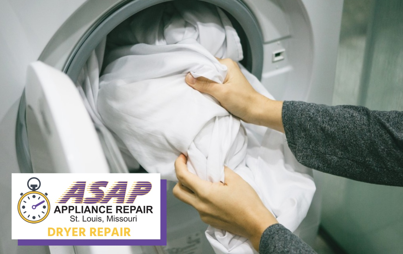 Dryer Repair Brentwood, MO