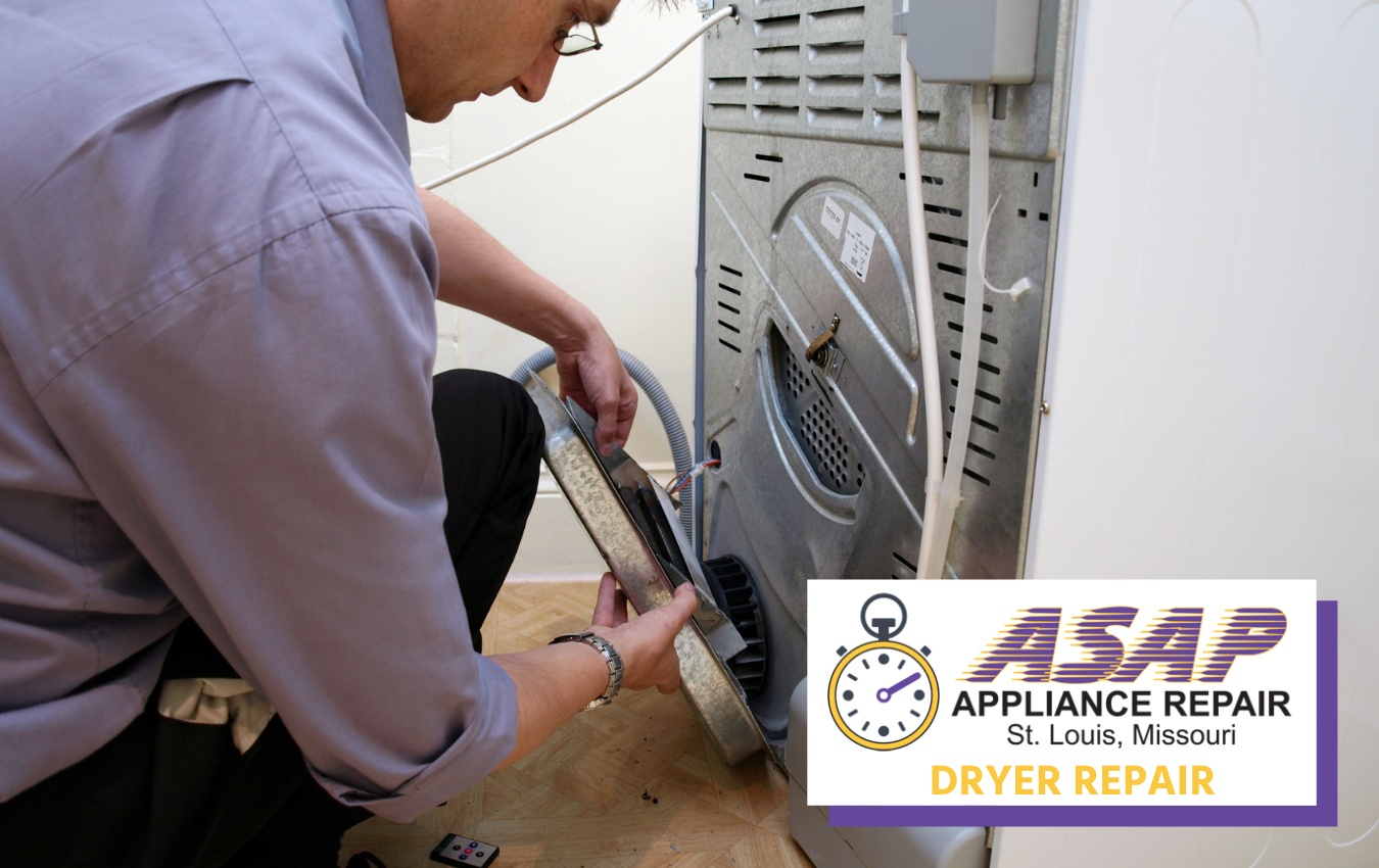 Dryer Exhaust Cleaning in St.Peters, MO 63376