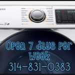 Dryer Exhaust Cleaning in Ballwin, MO 63011