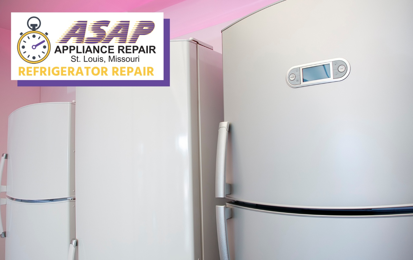 Ice Maker Repair in Wentzville, MO 63385