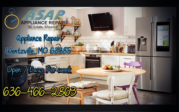 Appliance Maintenance in Wentzville, MO 63385
