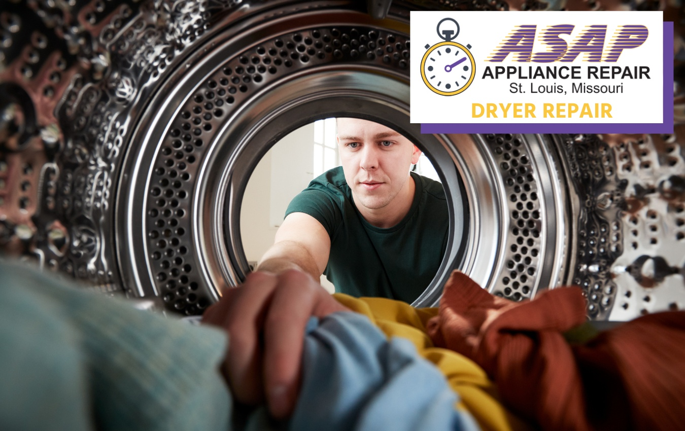 Dryer Repair Overland MO