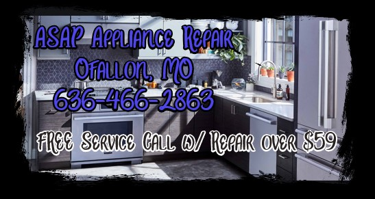 Ice Maker Repair in Ofallon, MO 63366