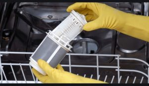 Dishwasher Maintenance Service in St.Louis, St.Charles, Warren & Lincoln Counties