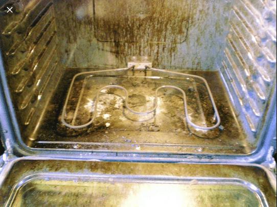 Gas Oven Repair, Electric Oven Repair