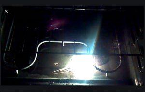 Electric Range Repair, Gas Range Repair