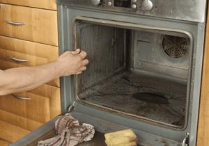 Gas Oven Repair in Warrenton, MO