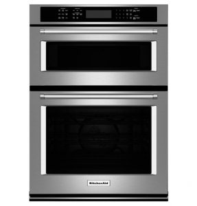 Electric Wall Oven Repair