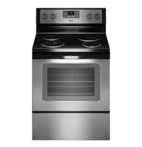Electric Range Repair in St.Charles, MO
