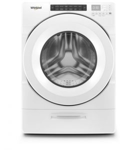 Front Load Washer Repair in St.Louis, MO